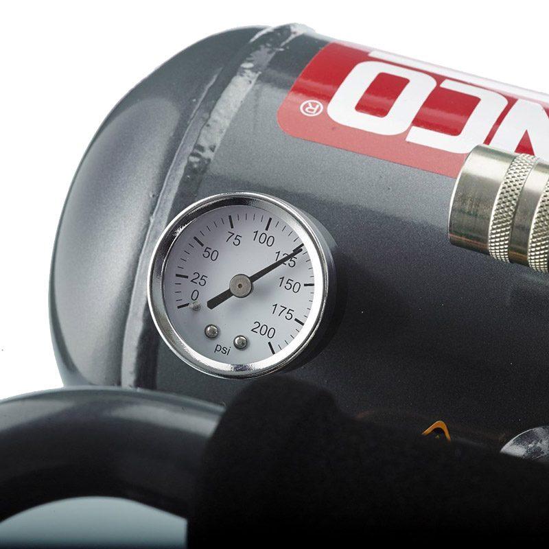 Compressor 8.2 bar