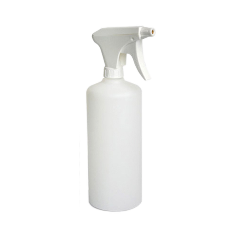 Spray bottle for use with Express liquid