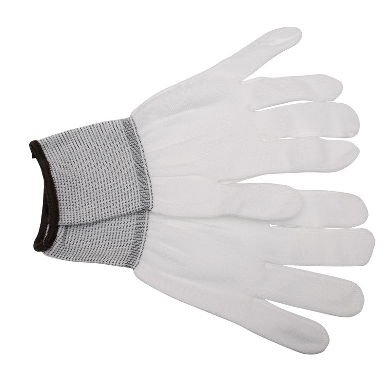 Application gloves white L