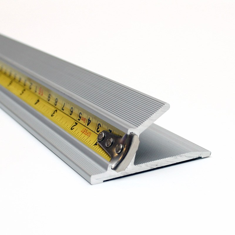 Cutting ruler 500 mm