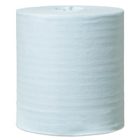 Low-Lint Cleaning Cloth(turquoise) 200 vel op een rol