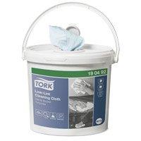 Handy Bucket voor pluisarme reiniging
