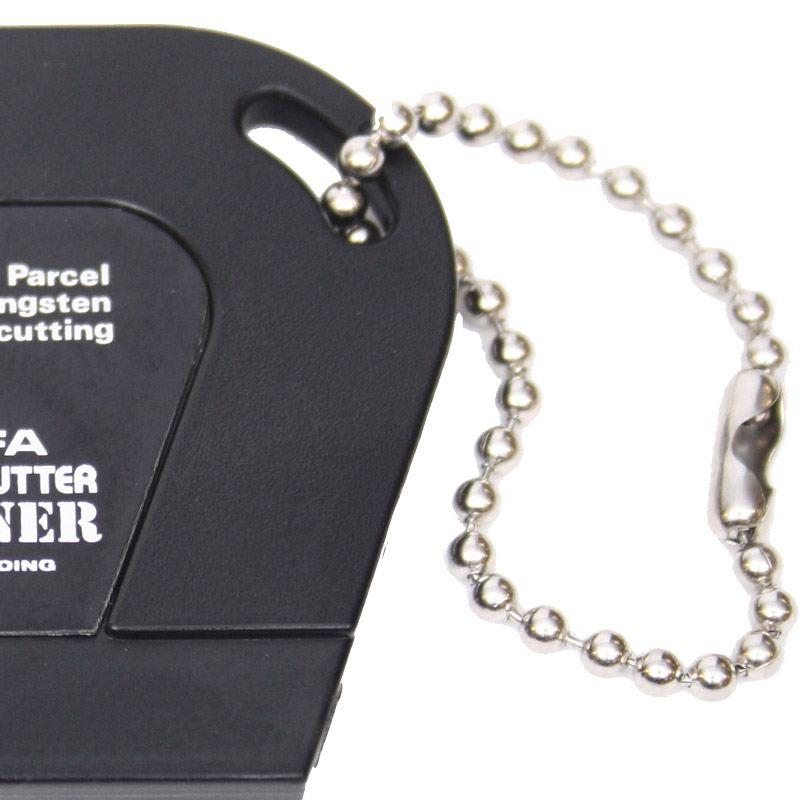 Letter opener, OP-1