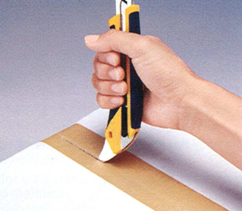 Snap-off knife 18 mm, L5-AL