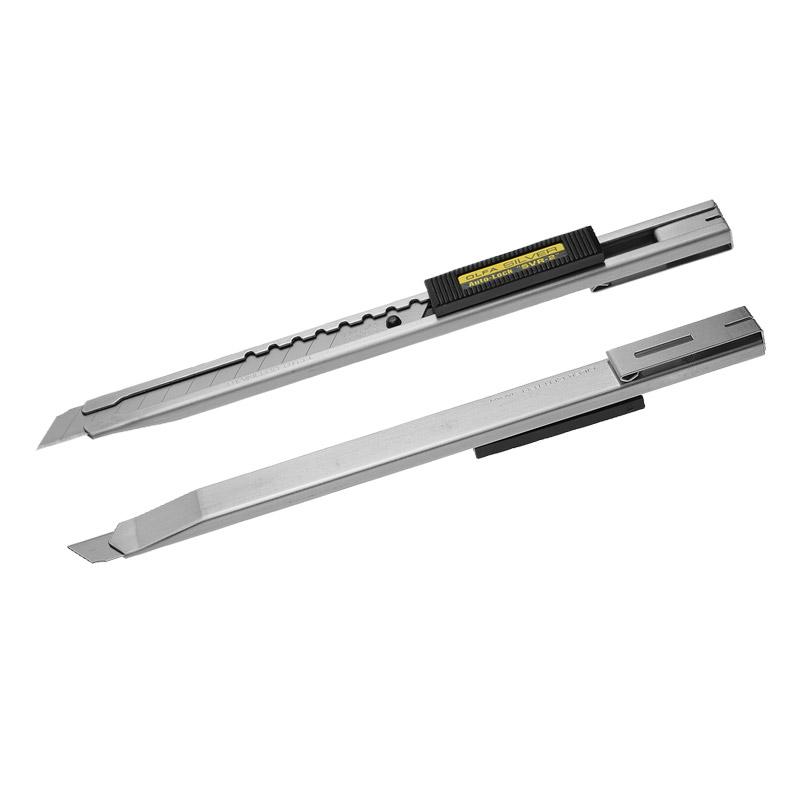 Afbreekmes Silver 9 mm, SVR-2