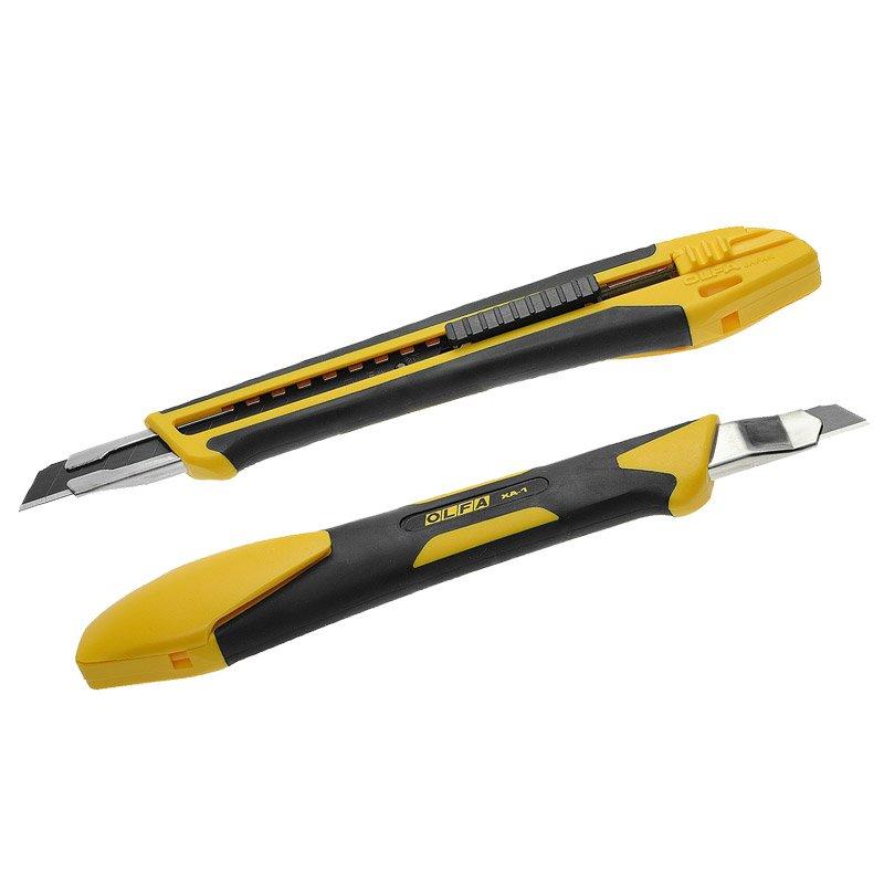 Snap-off knife 9 mm, XA-1
