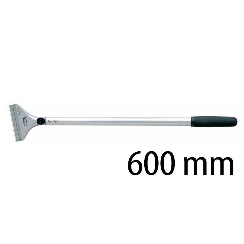 Luxe schraper 600 mm