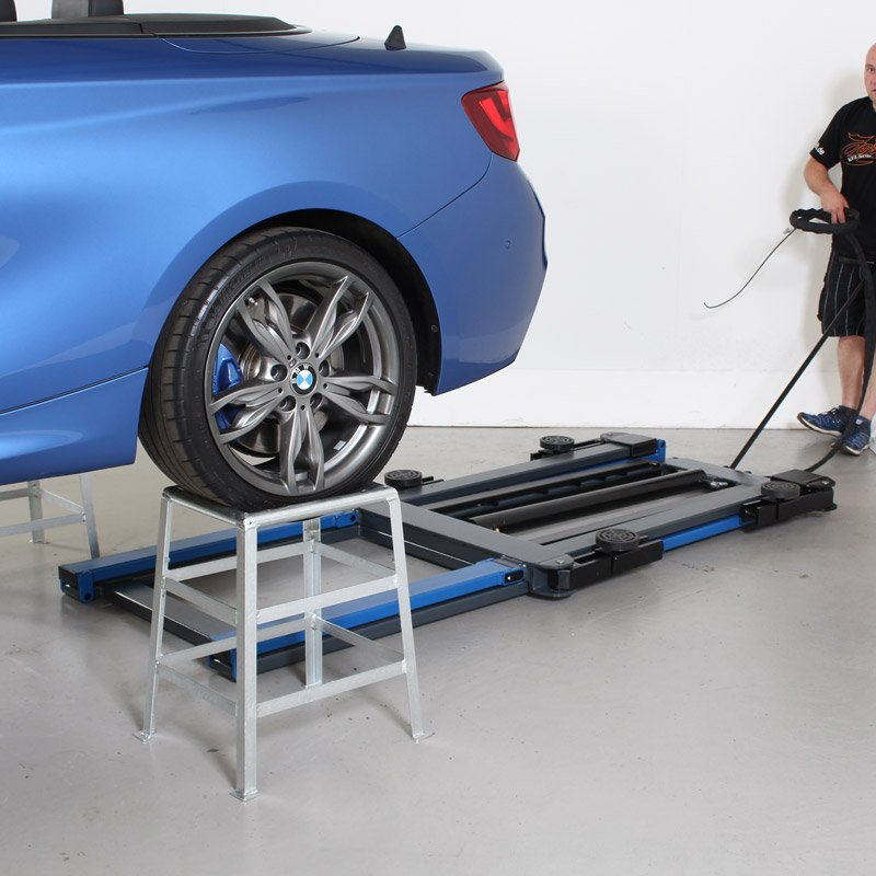 Car-lift extended plus