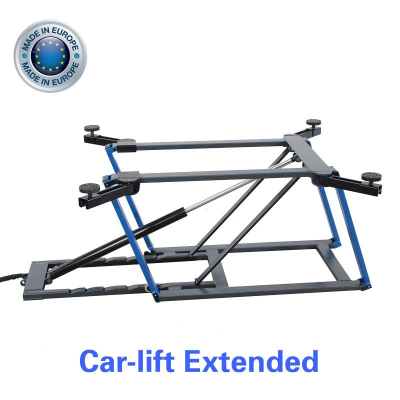 Carlift extended