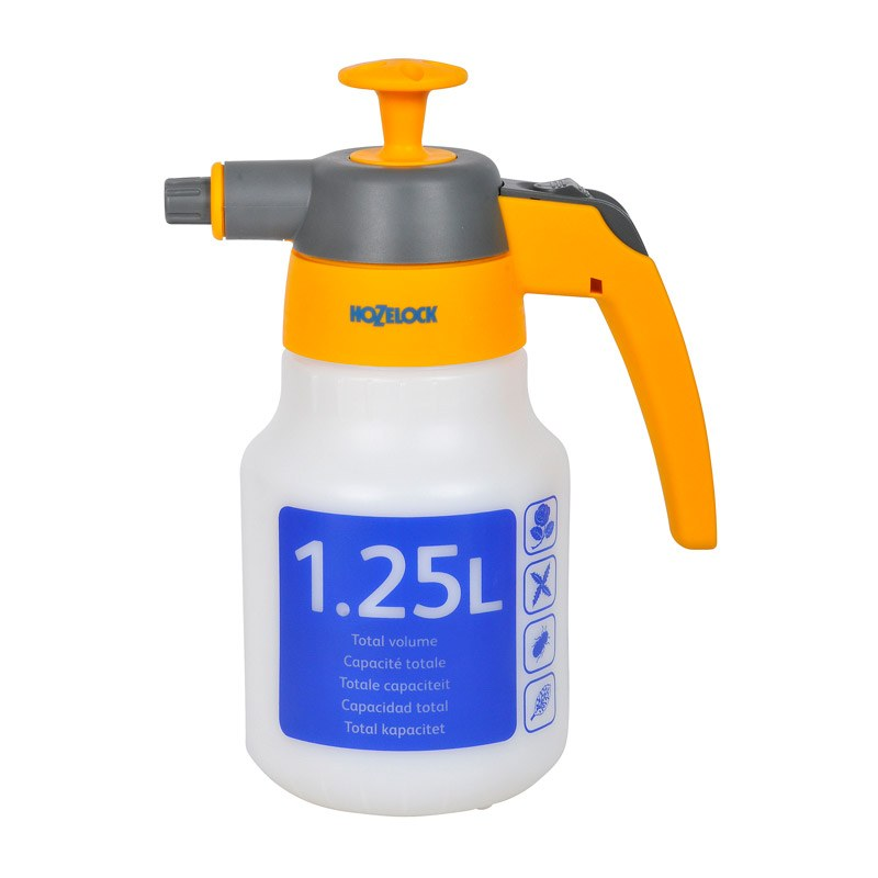 Pressure sprayer 1250 ml