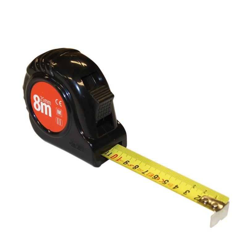 Measuring tape 8 m