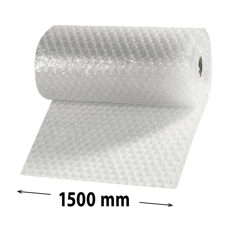 Bubble wrap 1500 mm
