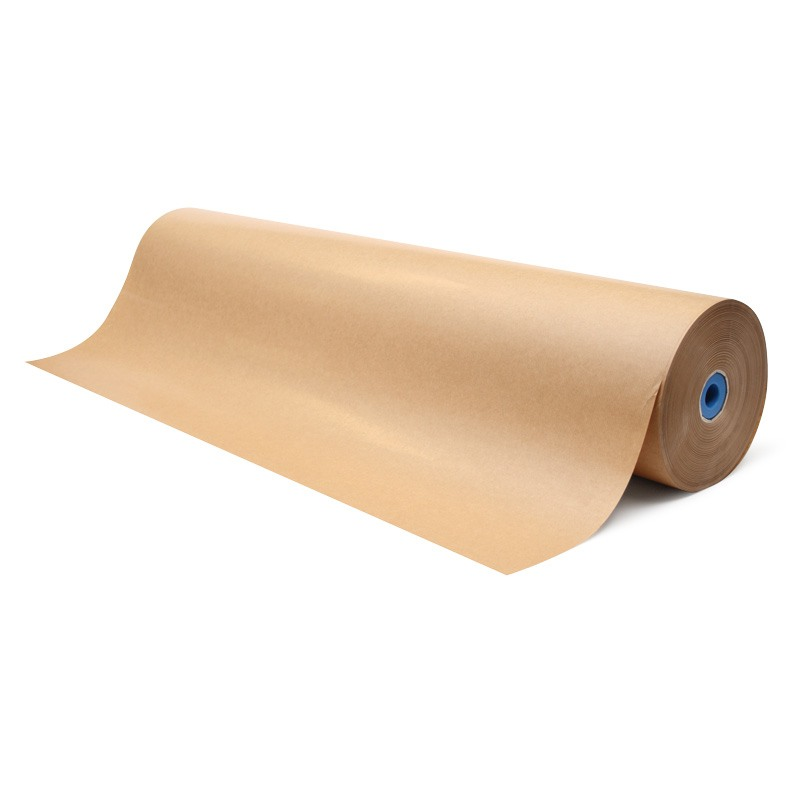Natronkraft 600 mm packing paper