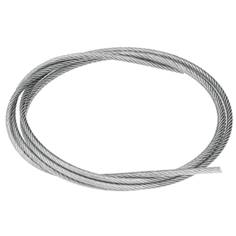 Stainless steel cable 2000 mm thickness 2 mm