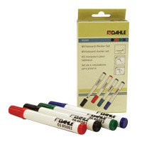Whiteboard markers set