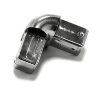 Hoekstuk voor Elips profiel 43 mm