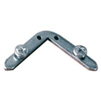 Hoekverbinder 20-25-26 mm