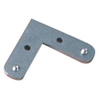 Hoekverbinder 15 mm.