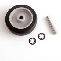 Rollerbase wiel, verpakt per 2