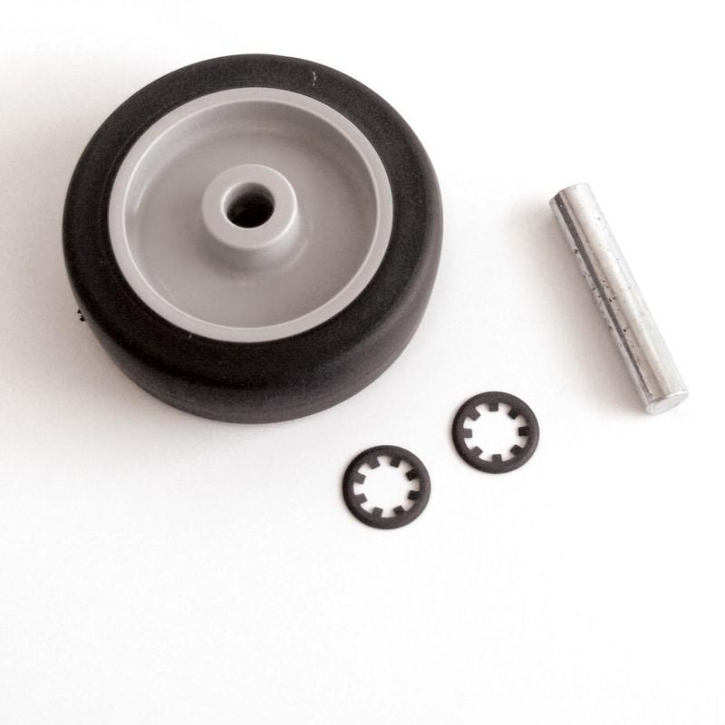 Rollerbase wheel
