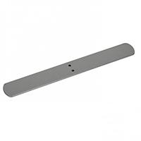 Maxi Frame base 450 x 50 x 5 mm gray