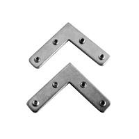 Hoekverbinder voor Maxi frame Ocean en Gulf verpakt per 8