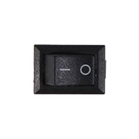 Aan/Uit schakelaar voor de Smart Ledbox 25mm enkel