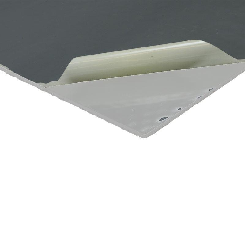 Zelfklevende plaat 120 x 70 x 3 mm