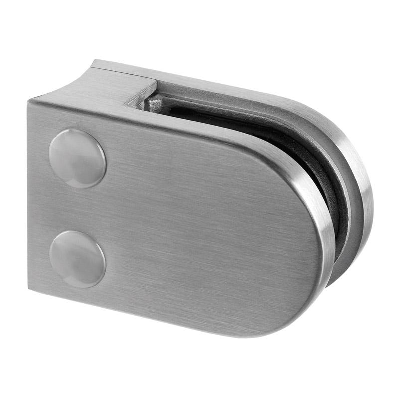 Stainless steel H-frame 60ø42 x 1000 x 1250 mm