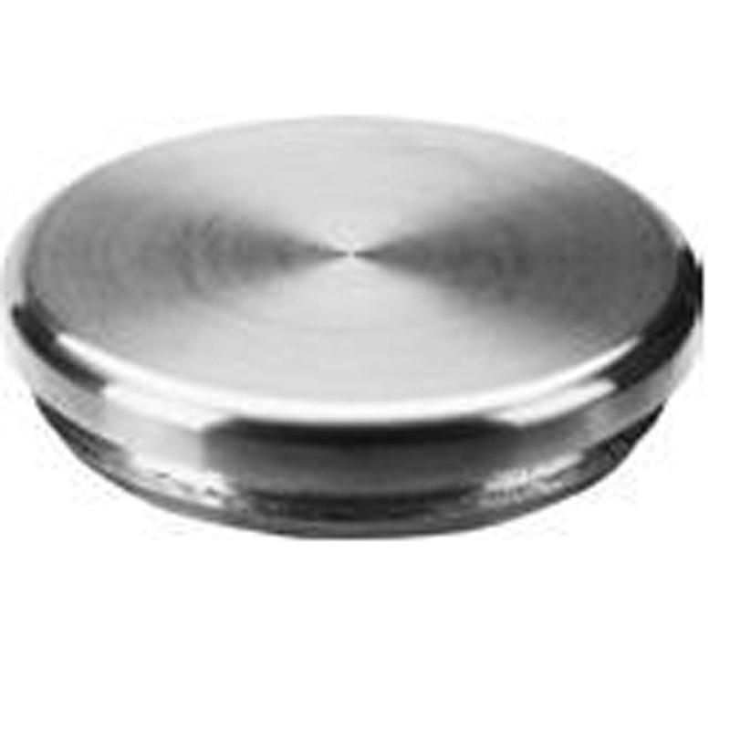 Stainless steel H-frame 60ø42 x 1000 x 1500 mm