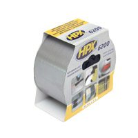 HPX 6200 repair tape 48 mm x 5 m Silver
