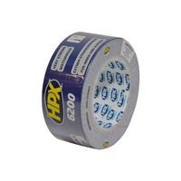 Hpx 6200 tape 48 mm x 25 meter dark blue