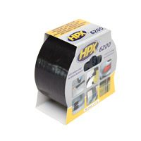 HPX 6200 REPAIR TAPE 48 mm x 5 m Black