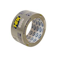 HPX 6200 REPAIR TAPE 48 mm x 10 m Silver
