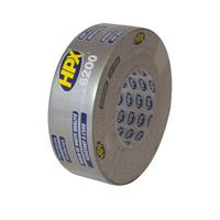 Hpx 6200 tape 48 mm x 50 meter zilver