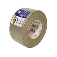 Hpx 6200 tape 75 mm x 50 meter zilver