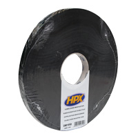 Foamtape double-sided 0.95 x 19 x 50 000 mm black