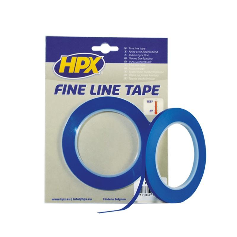 Fine line tape 6 mm
