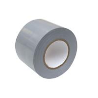 PVC isolatietape 50 mm x 20 meter grijs