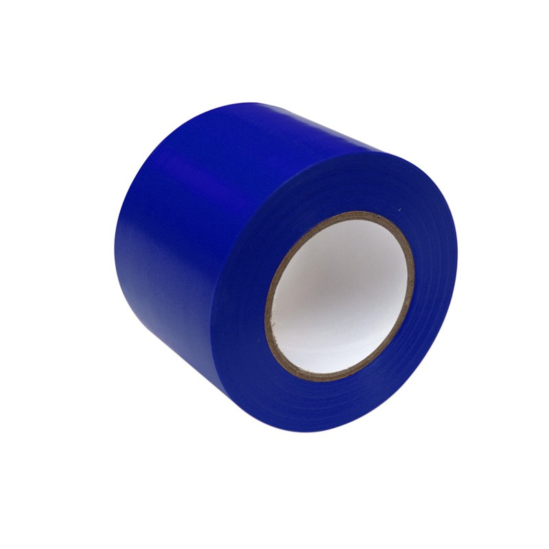 Pvc insulation tape 50 mm x 20 m blue