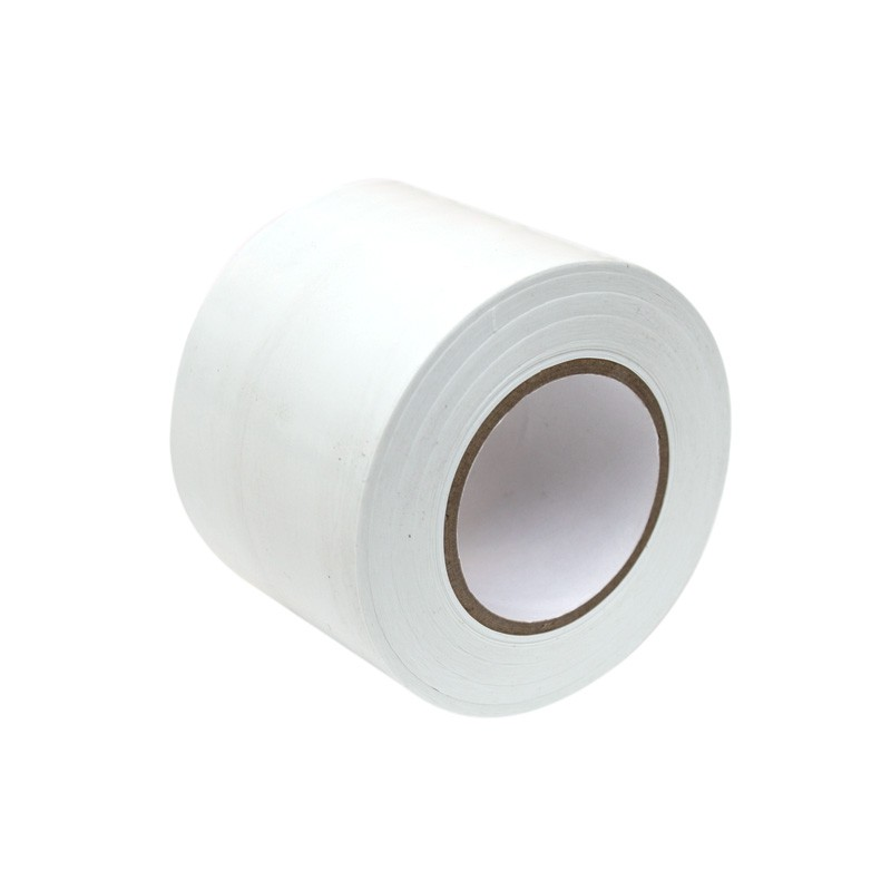 Pvc insulation tape 50 mm x 20 m white
