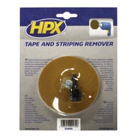 Tape and string remover small