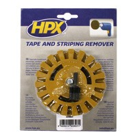 Tape and string remover large
