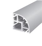 Aluminium profiel Soft-Trim