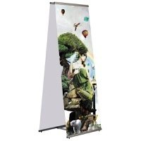 quickbanner double-sided