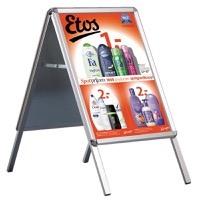 Eco Klik-A bord rond 32 mm