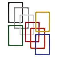 PVC Presentatieframes