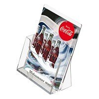 leaflet dispenser u-type