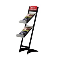 rapid brochure displays