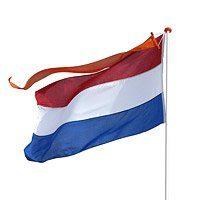 Vlaggen NL BE